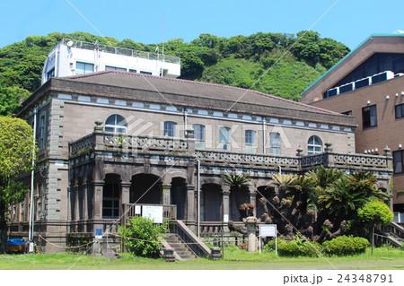 鹿児島県立博物館考古資料館 24348791