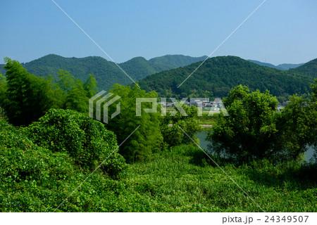 西脇市の自然風景 (兵庫県西脇市) 24349507
