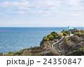 海 サンペドロ海峡 自然の写真 24350847