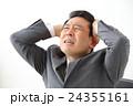ビジネスイメージ・ミドル男性 24355161
