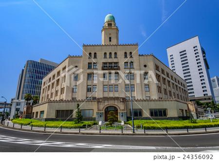 横浜三塔・クイーンの塔(横浜税関) 24356092