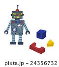 ロボット 24356732