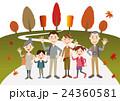 秋 家族 24360581