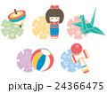 日本 伝統 おもちゃ 24366475