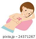 乳がんセルフチェック 女性 乳癌 24371267