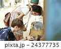 外国人 カップル 旅行の写真 24377735