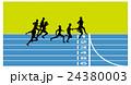 陸上競技 24380003