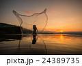 川 釣り フィッシングの写真 24389735