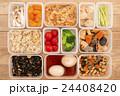 常備菜 作り置き おかず 惣菜 野菜 カット野菜 煮物 24408420