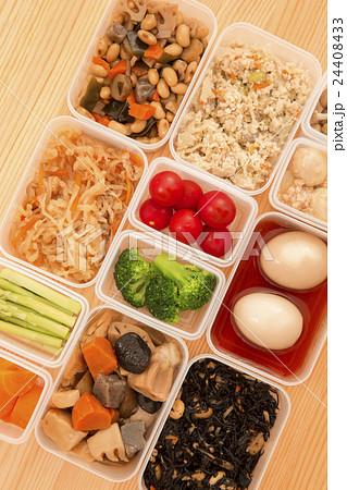 野菜 おかず 作り 置き 簡単! お弁当の作り置きおかずレシピ特集