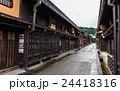 岐阜県 飛騨高山 町家の写真 24418316
