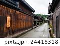 岐阜県 飛騨高山 町家の写真 24418318