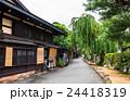 岐阜県 飛騨高山 町家の写真 24418319