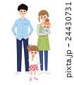 4人家族 24430731