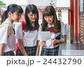 高校生 修学旅行 浅草 24432790