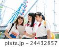 高校生 修学旅行 東京 24432857