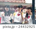高校生 修学旅行 浅草 24432925