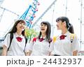 高校生 修学旅行 東京 24432937