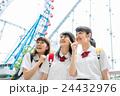 高校生 修学旅行 東京 24432976