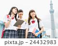 高校生 修学旅行 東京 24432983