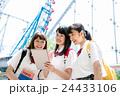 高校生 修学旅行 東京 24433106