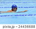 水泳 24436688
