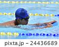 水泳 24436689
