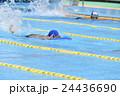 水泳 24436690
