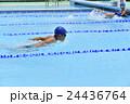 水泳 24436764