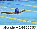 水泳 24436765