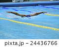 水泳 24436766