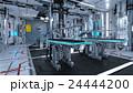 宇宙ステーション 24444200