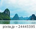 ハロン湾 ベトナム 世界遺産(自然遺産) 24445395