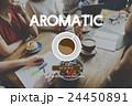 Beverage Cafe Refresh Coffee Break Aromatic Concept 24450891