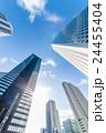 高層ビル 新宿 オフィスの写真 24455404