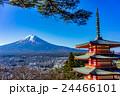 【山梨県】新倉山浅間公園 24466101