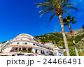 【スペイン】ミハスの白い村 24466491