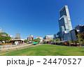 天王寺公園 てんしば 公園の写真 24470527