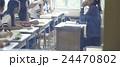 学校 授業風景 中高生イメージ 24470802
