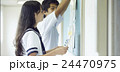 学校生活 中高生イメージ 24470975