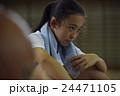 部活動 中高生イメージ 24471105