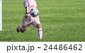 サッカー フットボール 24486462