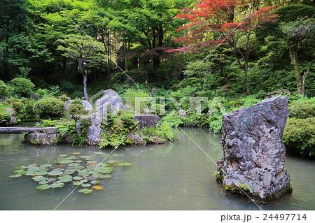 写真素材: 内々神社