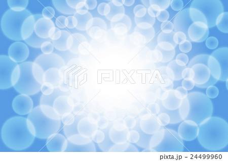 背景素材壁紙 光線 バブル 水泡 ぼかし ぼけ 透明感 シャボン玉 雲