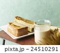 サンドイッチ 食パン パンドミーの写真 24510291