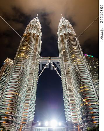 KUALA LUMPUR, MALAYSIA - FEB 29 24516306
