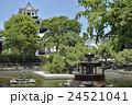 中津城 三斎池 24521041
