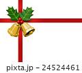 クリスマス ラッピング 24524461