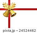 クリスマス ラッピング 24524462