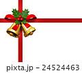 クリスマス ラッピング 24524463